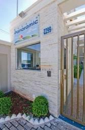 Apartamento com 2 dormitórios à venda, 54 m² por R$ 139.000 - Dois Córregos - Piracicaba/S