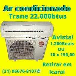 Vende-se ar condicionado