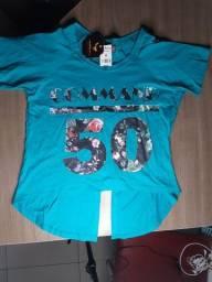 Blusa R$ 10