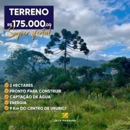 Título do anúncio: Chácara em Urubici/ Oferta em Urubici/ terrenos em Urubici
