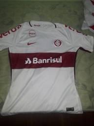 Camiseta Inter 17/18 Oficial