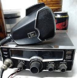 Título do anúncio: Rádio px cobra
