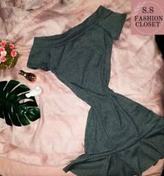 Vem garantir seu look Divo da @s.s_fashioncloset ?