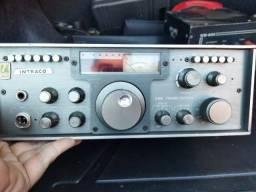 Título do anúncio: Radioamador Intraco TIC I