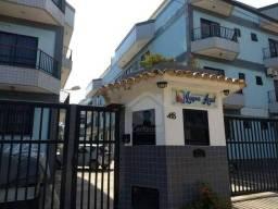 Apartamento com 2 dormitórios à venda, 74 m² por R$ 165.000,00 - Praia da Tereza - São Ped
