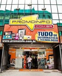 Espaço comercial Promoinfo Tijuca