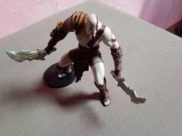 Boneco Kratos original