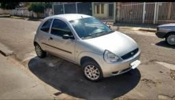 Ford KA 2004/2005 - 2004