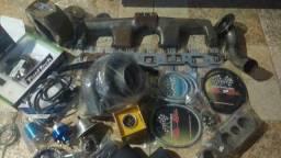Kit turbo opala 6 cc