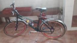 Bicicleta Caloi Aro 26 Aspen (21v)