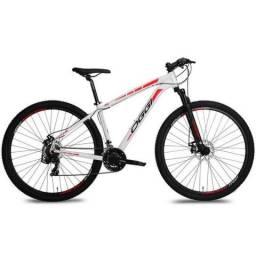 Bicicleta Oggi Hacker Sport (Bike zero, montada recentemente)