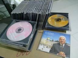 Cd bíblico Cid Moreira coleção