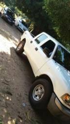 Ford Ranger Preço bom, confira! - 2009