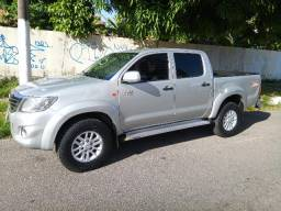 Hilux top - 2015