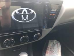Toyota Corolla 2018 V/T - 2018