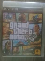 GTA 5 para PS3