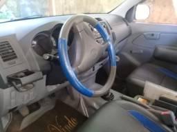 Toyota Hilux carro - 2010