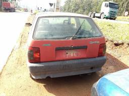 Fiat Tipo 1.6 2 portas 1995 Sucata Em Peças comprar usado  Araucária