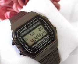 Relógio Cássio Retrô