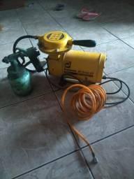 Compressor de ar barato