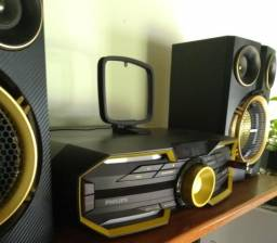 Mini System Philips FX 30