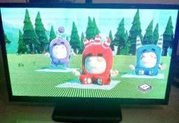 """Tv de plasma LG 50"""" Telão"""