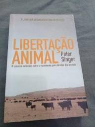 Libertação Animal Peter Singer