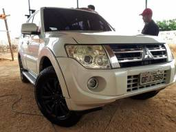 Pajero Full a mais top - 2012
