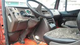 Caminhão Mb 709 ano 91 - 1991