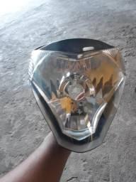 Bloco óptico cb300