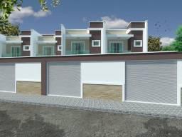 Cd025 ,Dúplex 3 Suítes,120 m2, Centro,Eusébio