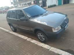 Fiat uno 2012 completo - 2012