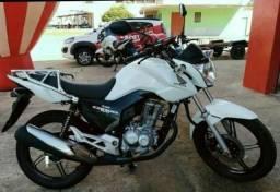 Motos Honda CG 160 Cargo