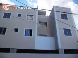 Apartamento à venda com 2 dormitórios em Santa maria, Belo horizonte cod:435387