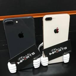 IPhone 8 Plus 64gb loja física aceitamos cartão SÓ VENDA