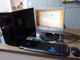 Barbada CPU i5 placa Dell