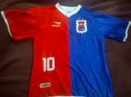 Camisa Feminina Paraná Clube M
