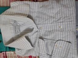 USADA - Camisa Social Crawford 39