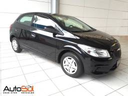 CHEVROLET ONIX 2016/2017 1.0 MPFI JOY 8V FLEX 4P MANUAL - 2017