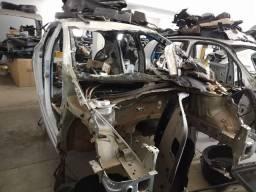208 Griffe sucata para retirar peças - 2015