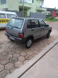 Uno 09 novinho - 2009