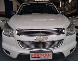 Chevrolet s10 2014 2.4 mpfi ltz 4x2 cd 8v flex 4p manual - 2014