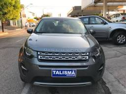 Discovery sport hse si4 - 2015