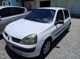 Renault Clio ( 16 válvulas ) - 2005