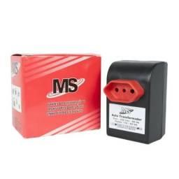 Conversor de voltagem 110/220 e para 220/110 ms 60va