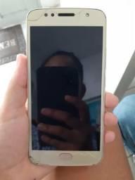 Vendo Moto G5 S leia a Descrição