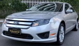 Ford Fusion 2011 SEL 2.5 4cc TOP Novíssimo - 2011
