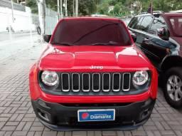 Jeep Renegade Sport 1.8 GNV 5°G - 32.000km 1 Ano de Garantia