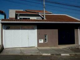 Casa à venda com 5 dormitórios em Parque bom retiro, Paulínia cod:CA002967