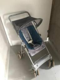 Carrinho de bebê R$100,00